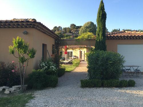 Huis Roquevaire - 7 personen - Vakantiewoning  no 57313