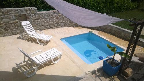 Gite Grospierres - 6 Personen - Ferienwohnung N°57320