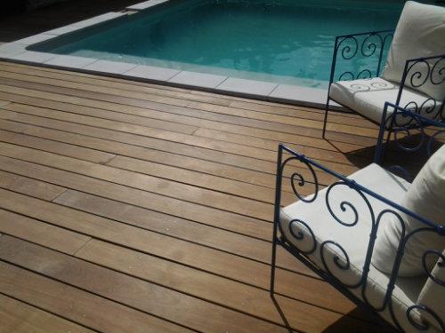 Maison Nîmes - 4 personnes - location vacances  n°57344