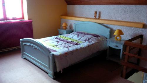 Maison St Sernin Du Plain - 5 personnes - location vacances  n°57346