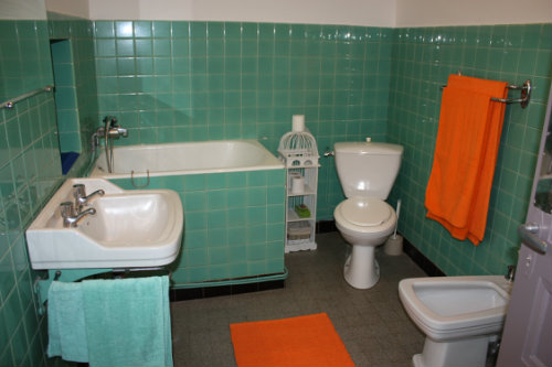Studio in Nyons - Vacation, holiday rental ad # 57353 Picture #3