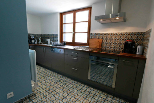 Flat in Kaysersberg - Vacation, holiday rental ad # 57359 Picture #2