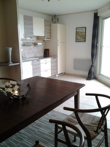 Appartement in Gruissan - Anzeige N°  57367 Foto N°1