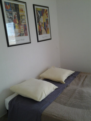Appartement in Gruissan - Anzeige N°  57367 Foto N°11
