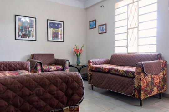 Appartement La Habana - 4 personnes - location vacances  n°57368