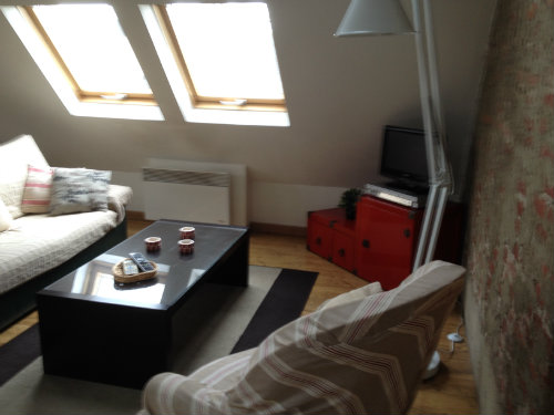 Flat in Caen - Vacation, holiday rental ad # 57371 Picture #2