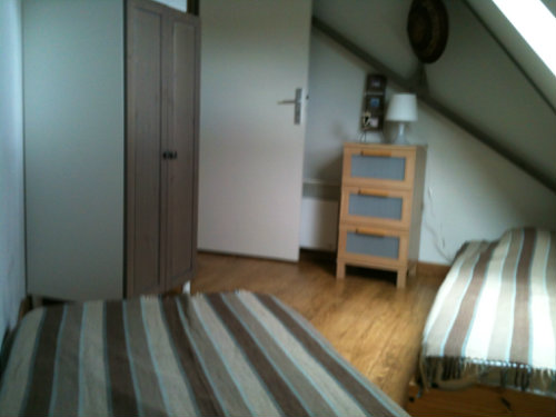 Flat in Caen - Vacation, holiday rental ad # 57371 Picture #5