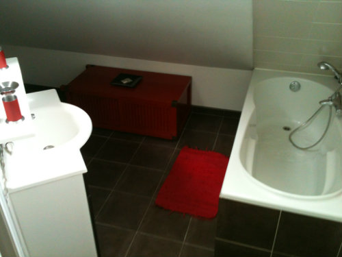 Flat in Caen - Vacation, holiday rental ad # 57371 Picture #6