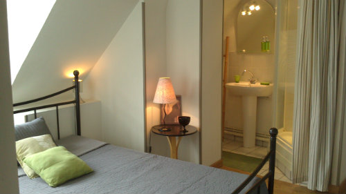 Flat in Caen - Vacation, holiday rental ad # 57371 Picture #8