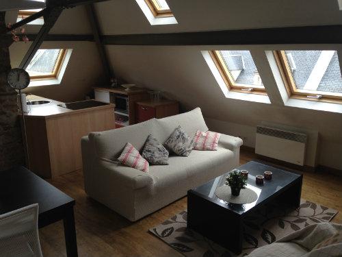 Appartement Caen - 4 Personen - Ferienwohnung N°57371