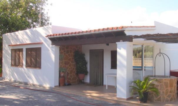 Gite Ibiza - 6 personnes - location vacances  n°57376