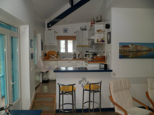 Flat in Bidart - Vacation, holiday rental ad # 57379 Picture #3