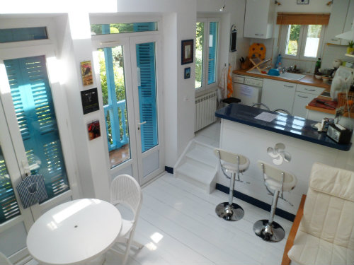 Appartement Bidart - 4 personnes - location vacances  n°57379