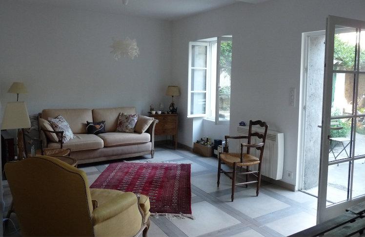 Maison Avignon - 5 personnes - location vacances  n�57382