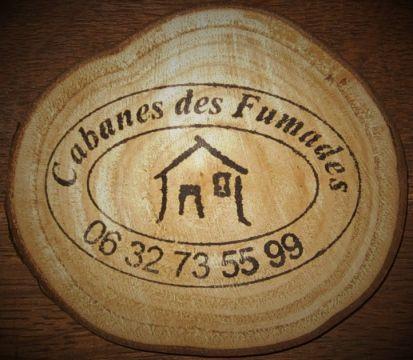 Casa de montaña en Fournes-cabardes para alquilar para 6 personas - alquiler n°57387