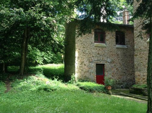 Gite Chevreuse - 4 personnes - location vacances  n°57389