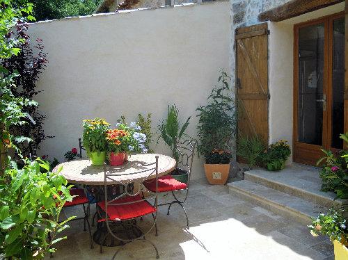 Appartement Seillans - 4 personen - Vakantiewoning