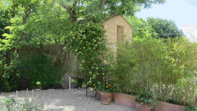 House in MENERBES - Vacation, holiday rental ad # 57397 Picture #1