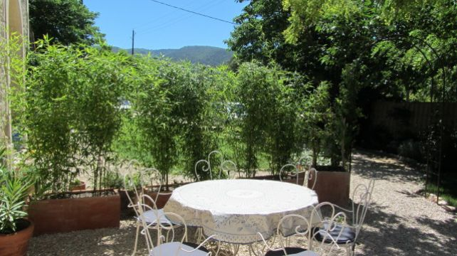 House in Menerbes - Vacation, holiday rental ad # 57397 Picture #2