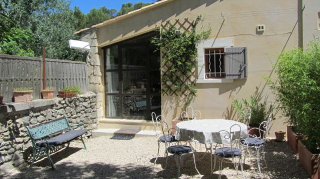 House in MENERBES - Vacation, holiday rental ad # 57397 Picture #3