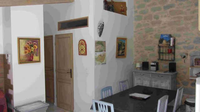 House in Menerbes - Vacation, holiday rental ad # 57397 Picture #5