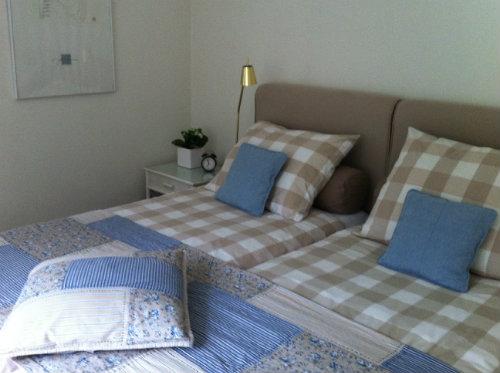 House Breda - 2 people - holiday home  #57398
