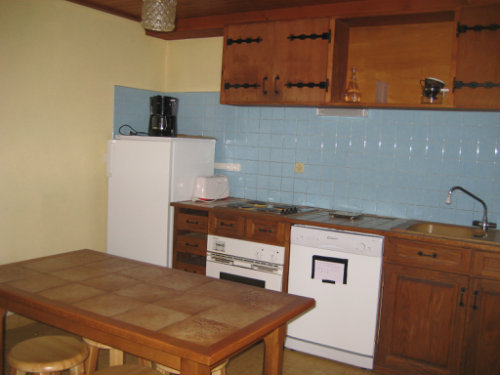Chalet in Combloux - Vacation, holiday rental ad # 57402 Picture #13