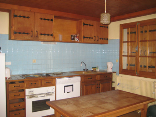 Chalet in Combloux - Vacation, holiday rental ad # 57402 Picture #14