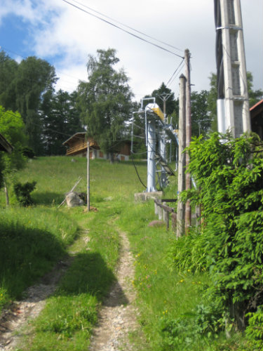 Chalet in Combloux - Vacation, holiday rental ad # 57402 Picture #17
