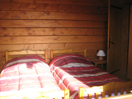 Chalet in Combloux - Vacation, holiday rental ad # 57402 Picture #4