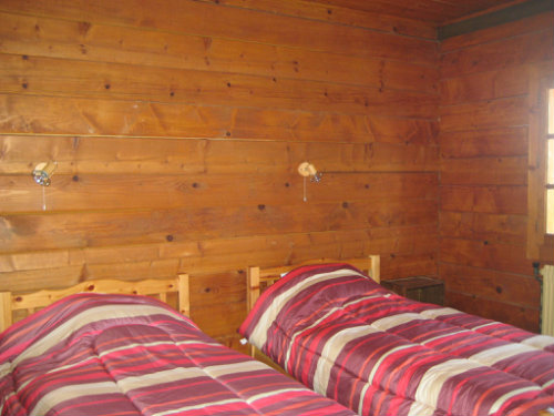 Chalet in Combloux - Vacation, holiday rental ad # 57402 Picture #6