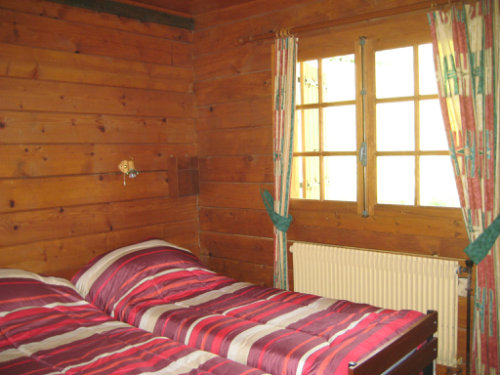 Chalet in Combloux - Vacation, holiday rental ad # 57402 Picture #7