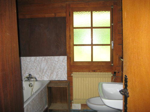 Chalet in Combloux - Vacation, holiday rental ad # 57402 Picture #9