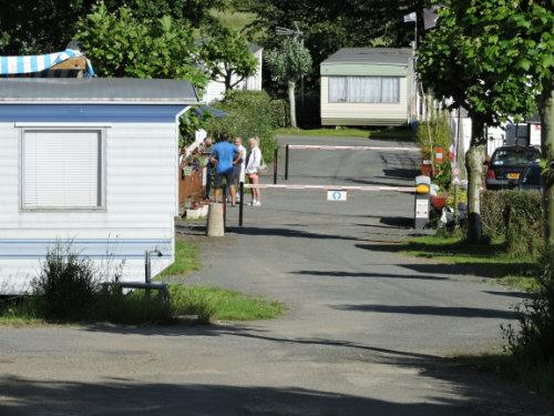 Mobil-home 4 personnes Saint Hilaire De Riez - location vacances  n°57405