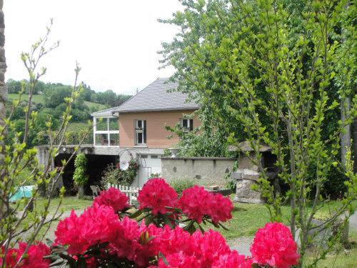 Gite Saint-flour - 6 personnes - location vacances  n°57407