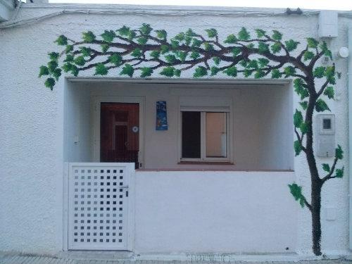 Maison Deltebre - 4 personnes - location vacances  n°57413