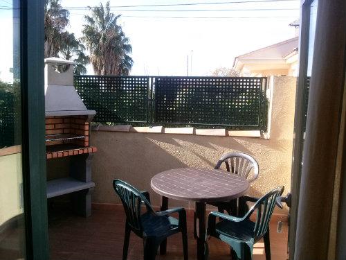 Maison à Deltebre pour  3 •   avec terrasse