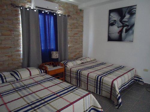 Appartement Habana - 5 personnes - location vacances  n°57418