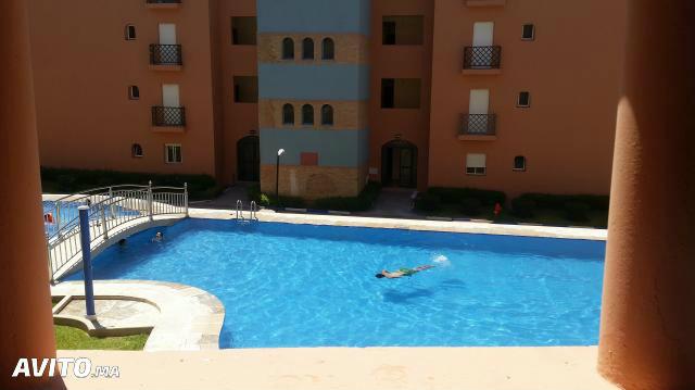Maison Assilah - 5 personnes - location vacances  n°57420