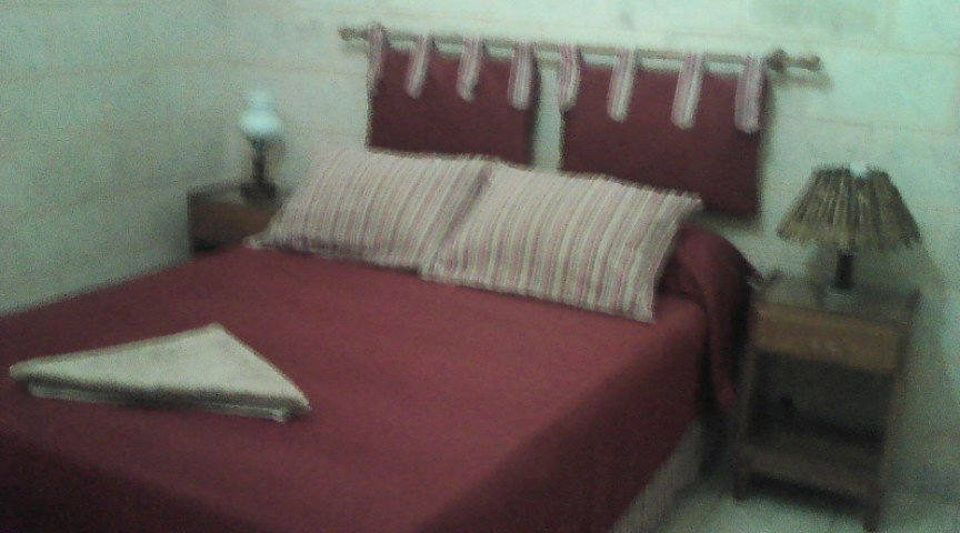 Appartement Habana - 5 personnes - location vacances  n°57422