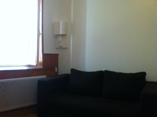 Studio in Les sables d'olonne - Vacation, holiday rental ad # 57439 Picture #0