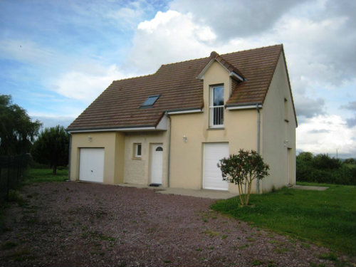 House Merville Franceville - 8 people - holiday home  #57453