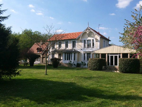 Gite in Druye - Vacation, holiday rental ad # 57454 Picture #2