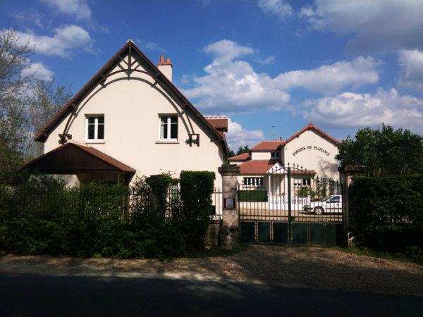 Gite Druye - 8 personnes - location vacances  n°57454