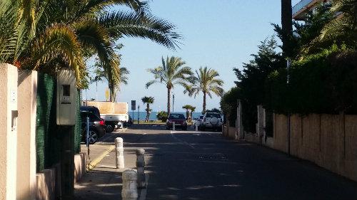 Studio Cagnes Sur Mer - 2 personnes - location vacances  n°57455