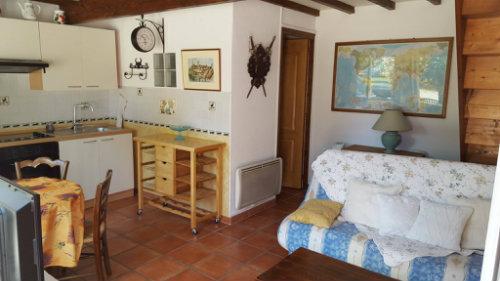Appartement à Arles pour  6 •   1 chambre