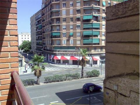 Apartamento Valencia - 5 personas - alquiler n°57480