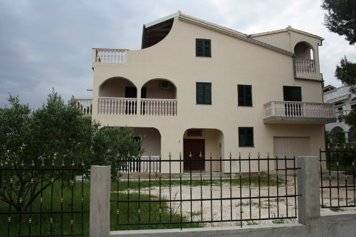 House in Zadar for   4 •   view on sea