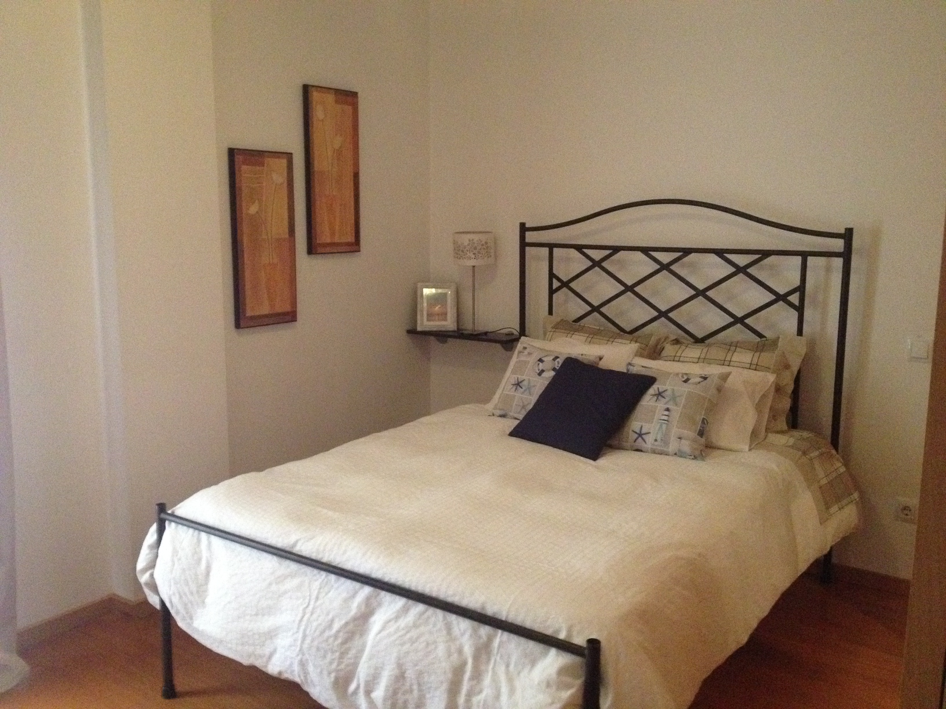 Appartement à Figueira da foz pour  6 •   avec balcon   n°57488