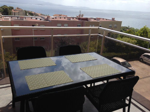 House in ajaccio - Vacation, holiday rental ad # 57493 Picture #4